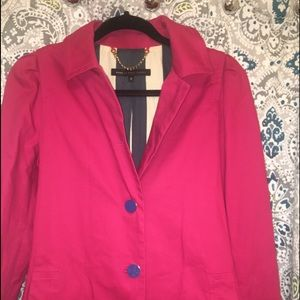 Marc Jacobs spring jacket